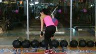 Tüm vücudu çalıştıracak kadınlara özel egzersiz programı