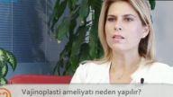 Opr. Dr. Burcu KARDAŞ ARSLAN Vajinoplasti ameliyatı neden yapılır?