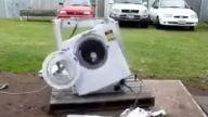 Çamaşır Makinası Pert Etme