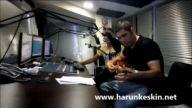 Harun Keskin - Seher Yeli Nazlı Yare ( Radyo Programı)