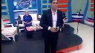 Harun Keskin - Arama Arama( Mavi Karadeniz Tv)