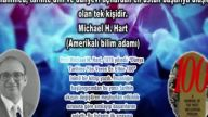 Ünlülerin Peygamber Efendimiz (s.a.v.) Hakkındaki Görüşleri