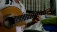 Kaderimin Oyunu Gitar Cover