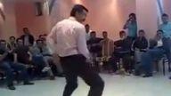 Yurdum İnsanı Break Dance Yaparsa