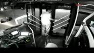 Halk otobüsünde çişim geldi kenara çek kavgası