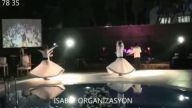 Semazenli Düğün, Sohbetli Düğün, İsabet Organizasyon - 0535 305 78 35