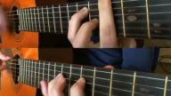 Pera - Sensiz Ben (Enstrümental Gitar)
