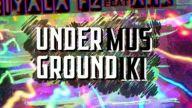 Riyala FZ feat AHK - Underground Musiki (1080p)