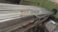 Paslanmaz çelik boru parlatma Makinası