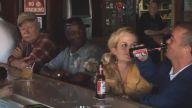 Cücelerden Şaşkına Çeviren Bar Kavgası