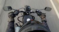 Motosiklet sürerken nasıl vites değiştirilir?