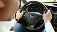 Araba koltuk ve direksiyon ayarları nasıl yapılır?