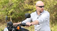 Motosiklete binmeden hangi kontroller yapılmalıdır?