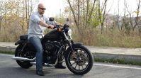 Motosiklette nasıl fren yapılır?