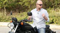 Rüzgarlı havalarda motosiklet kullanırken nelere dikkat edilmelidir?