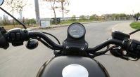 Yağmurlu havalarda motosiklet kullanırken nelere dikkat edilmelidir?