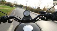 Motosikletle dönüşler nasıl yapılır?