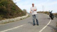 Motosikletle yokuş çıkarken ve inerken nelere dikkat etmek gerekir?