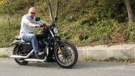 Yokuşta motosikletle kalkış nasıl yapılır?