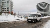 Ticari araçlar için kış lastiği nasıl seçilmelidir?
