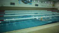Serbest stil yüzmede ayak hareketleri nasıl yapılır?