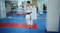 Karatede kyu ve dan nedir?