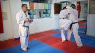 Karatede dairesel vuruş teknikleri nelerdir?