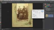 Photoshop'ta Content Aware Fill ile fotoğraflarda restorasyon nasıl yapılır?