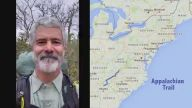 Uzun Yürüyüşe Çıkan 61 Yaşındaki Adamın Timelapse Hali