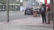 Lamborghini ile Amerikalı Kızı Trolleyen Adam