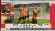 Rizerspor'un 4. Golü Sonrası GS TV
