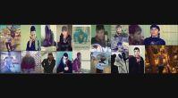 HayaLPeresT - Nur Yüzlü Anneme Nurtene 2015