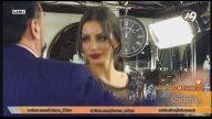 Sırp güzelin Adnan Oktar'la yürek hoplatan dansı!