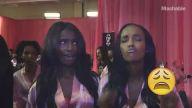 Victoria's Secret Mankenleri Emojileri Canlandırdı