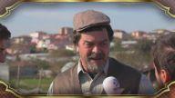 Ezgi Sertel'in Hunharca Yediği Köy - Beyaz Show