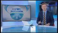 Finlandiya'da Game of Thrones Tarzı Hava Durumu Sunumu