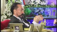 Amerika, İsrail, İran ve masonların bütün politikası Moshiyah (Hz. Mehdi (as))'a göre yönlendirilmektedir