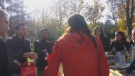 Hacettepe Üni'de Yaşanan Taciz Olayı