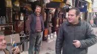 Ayvaz Erol Bülent kaya ile Iğdır'ın yerel ses sanatcisi Ali beyi dinleyimniz