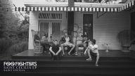 Foo Fighters'tan Paris İçin 5 Şarkılık EP