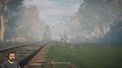 Assassin's Creed Syndicate 3. Bölüm Döner Bıçaklarıyla Saldırıyorlar