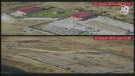 Türkiye'nin ortasında PKK mezarlık adı altında tesis kuruyor, silah stoğu yapıyor.Bu duruma müdahale edilmeli.