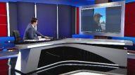 TVNET Canlı Yayınında Patlama Anı
