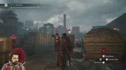 Assassin's Creed Syndicate 4. Bölüm Emaneti Kapan Geliyor