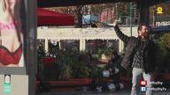Türkiye'de Taş Kağıt Makas Oynayarak Kızlardan Öpücük Almak