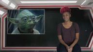Star Wars İzlememiş İnsanlar Karakterlerin İsimlerini Tahmin Ediyor