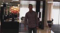 Ronaldo Evinin Kapılarını Hayranlarına Açtı