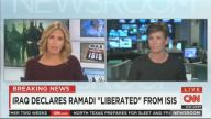 CNN Sunucusu Canlı Yayında Bayıldı
