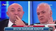 Ahmet Çakar'dan Ertem Şener'e