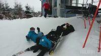 ilginç ve komik kar kazaları